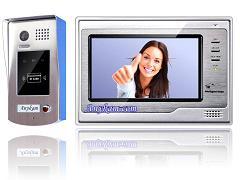 DT596ID + 692 Video Türsprechanlage Gegensprechanlage Zutrittskontrolle 2-Draht