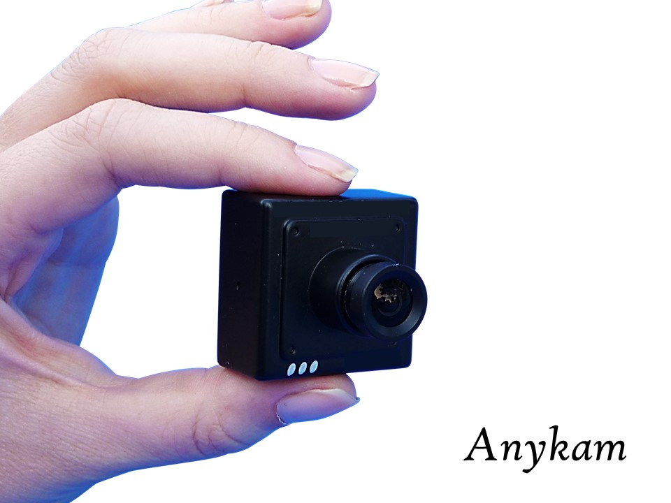 650TVL Mini Kamera Minikamara Profikamera mit Sony CCD Spionkamera bei profikamera.com