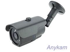 25m 30LED Infrarot Nachtsichtkamera Infarotkamera 2,1MP CMOS f=2,8mm