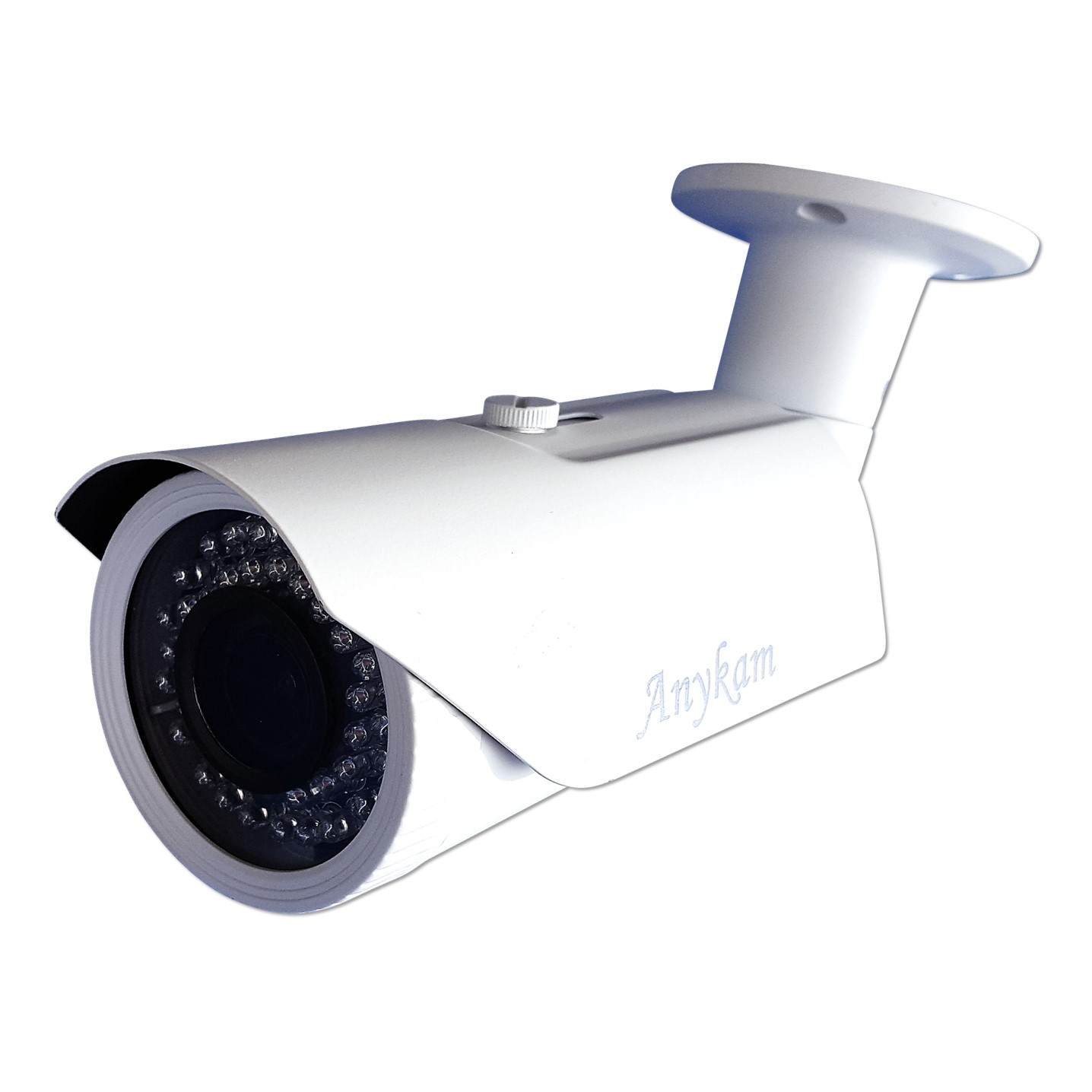 Wetterfeste Infrarot Kamera Nachtsichtkamera Megapixel Überwachungskamera Infrarotkamera Outdoorcamera bei anykam