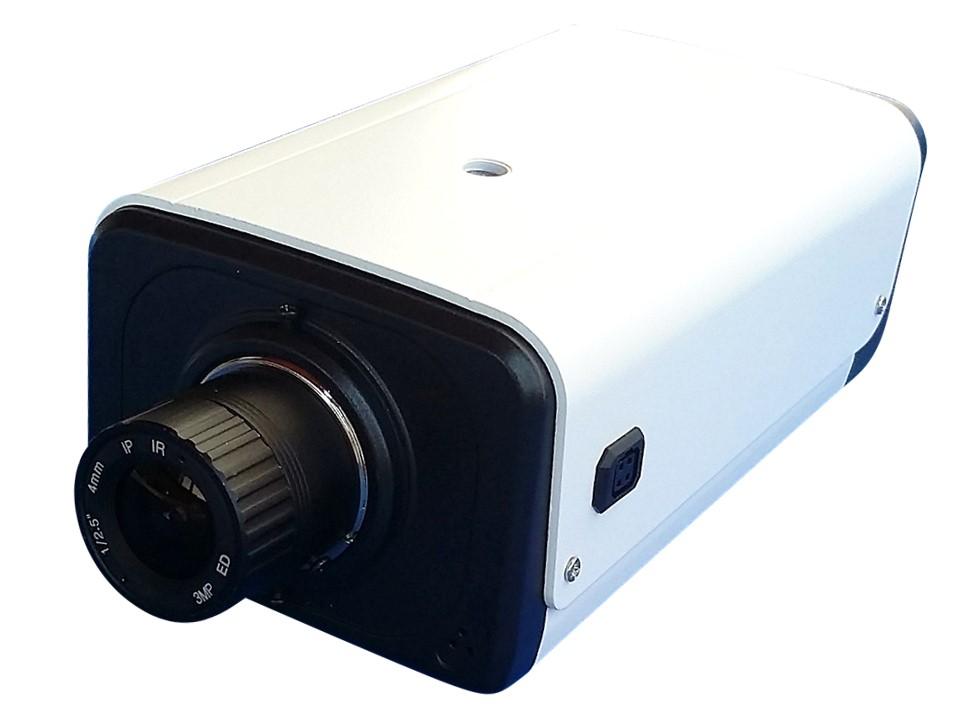 Kamera BOX kamara Profikamera mit Sony CCD Kassenüberwachung Ladenüberwachung