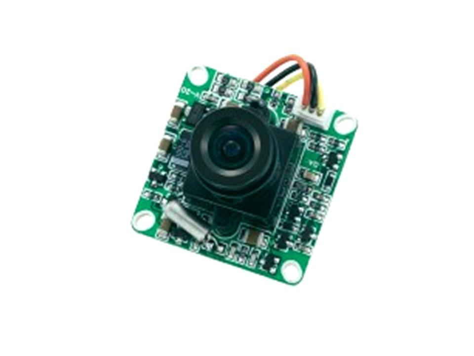 Kamera für Video Türsprechanalge Videosprechanlage Gegensprechanlage und Überwachungskameras von Anykam