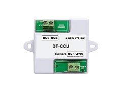 Modul DT-CCU Bus - CCTV Control Türsprechanlagen 2-Draht-Technik