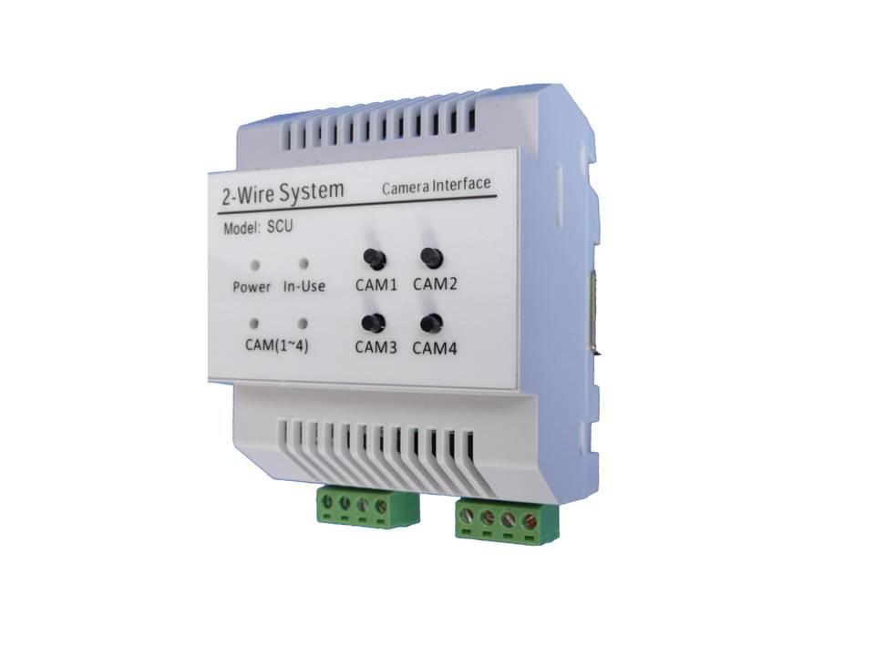 Kameramodul für Video Türsprechanalge Videosprechanlage Gegensprechanlage und Überwachungskameras von Anykam