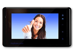 DT27-B Innenstation für VideoSprechanlagen 7Zoll Monitor