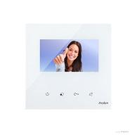 """DT439 Innenstation mit WLAN, Glasfront, 4,3"""" 11cm Monitor"""