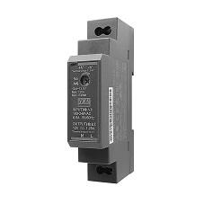 Türöffner Trafo PS15-12, 12V DC Transformator 1670mA Türsprechanlagen