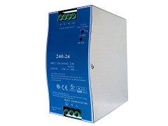 PS240 24V DC 10A GleichspannungsTransformator