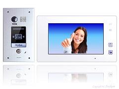 DT601FID-fe+ DT47MW Videosprechanlage Türanlage Gegensprechanlage RFID Türöffner